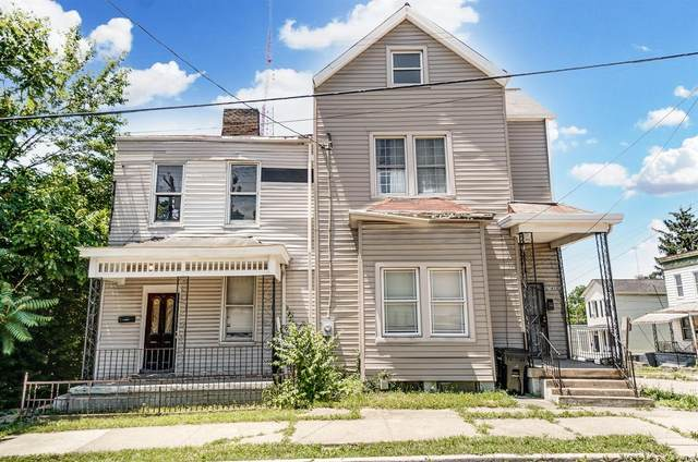 2417 May Street, Cincinnati, OH 45206 (MLS #1704436) :: Bella Realty Group