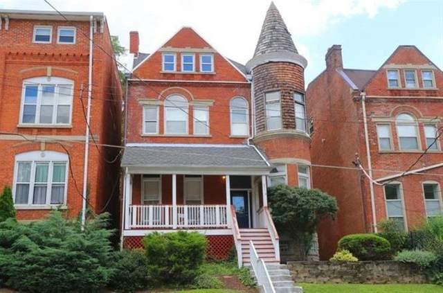 2114 Fulton Avenue #3, Cincinnati, OH 45206 (#1704575) :: The Huffaker Group