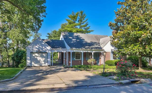 7003 Rowan Hill Drive, Mariemont, OH 45227 (MLS #1704243) :: Bella Realty Group