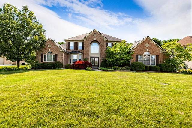 6775 Cherry Laurel Drive, Liberty Twp, OH 45044 (#1704283) :: The Huffaker Group
