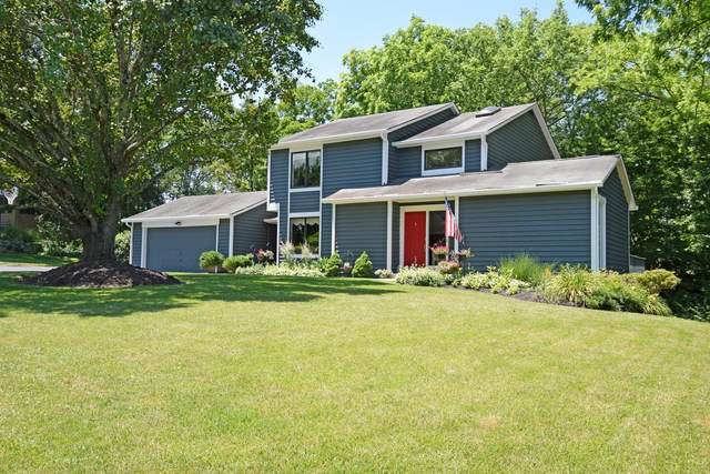 829 Indian Trace Court, Anderson Twp, OH 45255 (#1704382) :: The Chabris Group