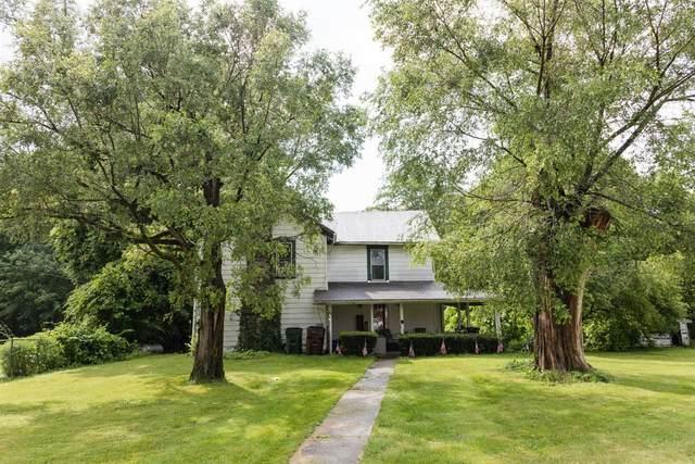 6884 Woodward Claypool Road, Salem Twp, OH 45152 (#1704262) :: The Huffaker Group