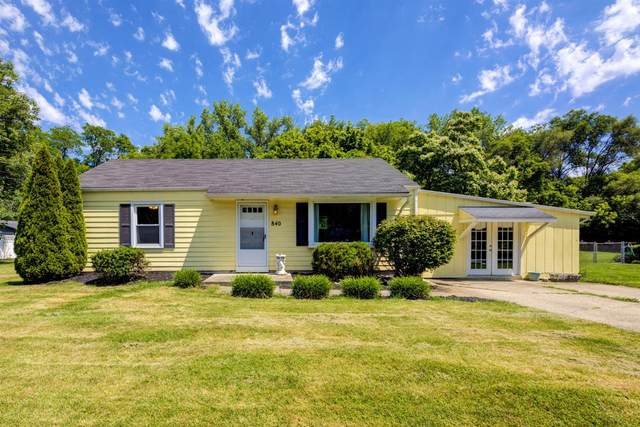 840 Brook Court, Fairfield, OH 45014 (#1704630) :: The Huffaker Group