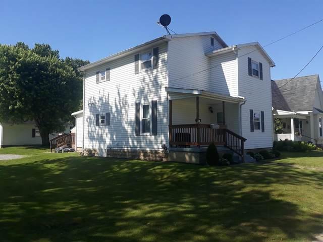 202 Spring Street, Greenfield, OH 45123 (MLS #1704638) :: Bella Realty Group