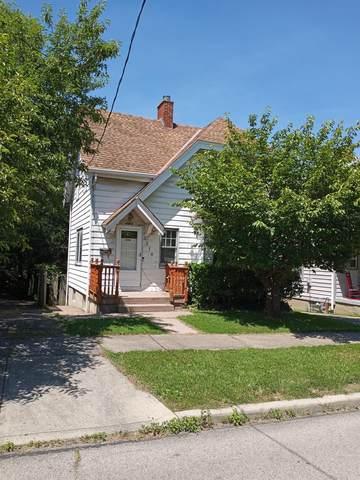 2316 Lysle Lane, Norwood, OH 45212 (#1703413) :: The Chabris Group