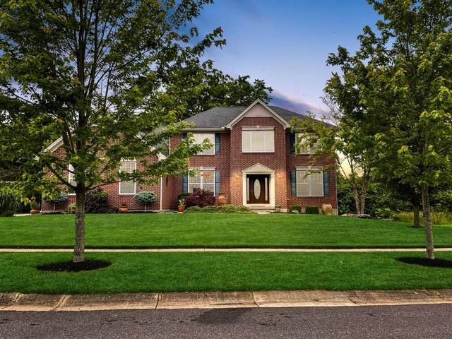 5419 Rentschler Estates, Fairfield Twp, OH 45011 (MLS #1704669) :: Bella Realty Group