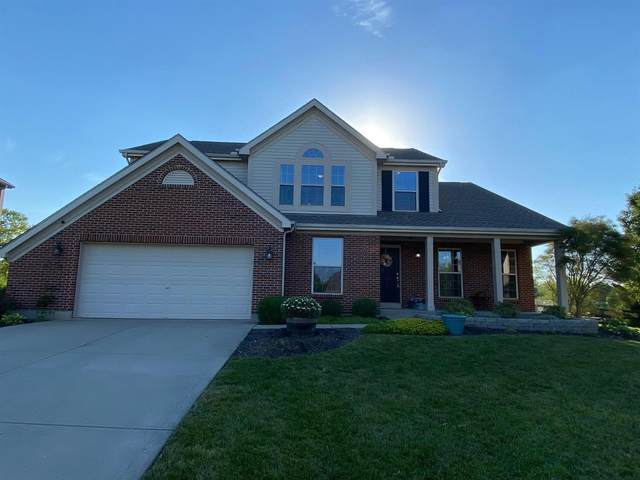 6437 Norfolk Court, Liberty Twp, OH 45044 (MLS #1704670) :: Apex Group
