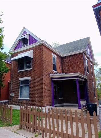 4560 N Edgewood Avenue, Cincinnati, OH 45232 (MLS #1704178) :: Bella Realty Group