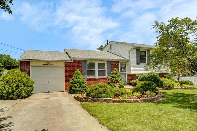 2856 Houston Road, Colerain Twp, OH 45251 (#1703144) :: The Chabris Group