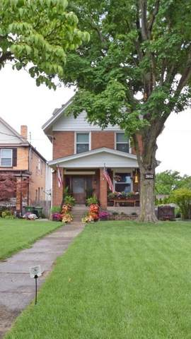 2442 Indian Mound Avenue, Norwood, OH 45212 (#1704688) :: The Chabris Group