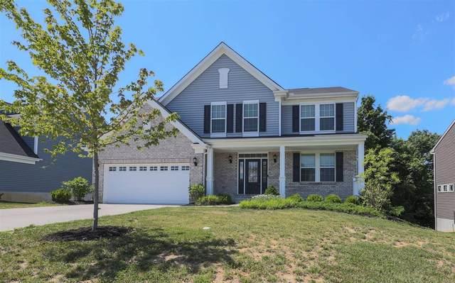 1334 Millstream Drive, Batavia Twp, OH 45103 (MLS #1704439) :: Bella Realty Group