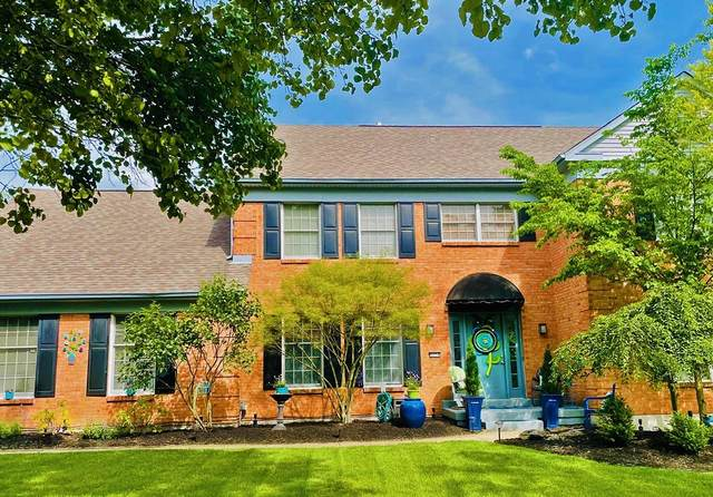 8224 Grey Fox Drive, West Chester, OH 45069 (MLS #1704609) :: Apex Group