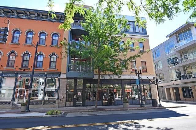 1326 Vine Street #5, Cincinnati, OH 45202 (MLS #1704650) :: Bella Realty Group