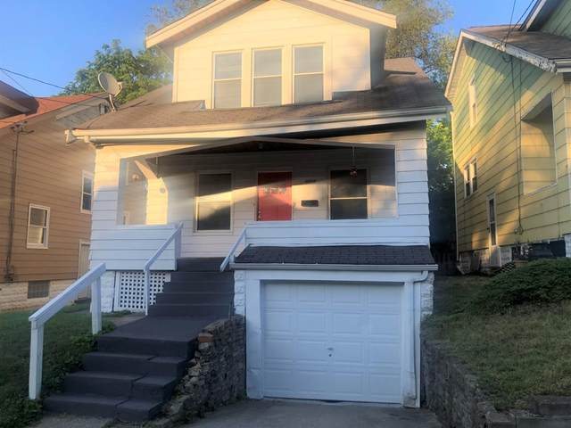 5608 Rolston Avenue, Norwood, OH 45212 (#1704732) :: The Chabris Group