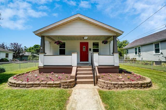 303 N Sycamore Street, Harrison, OH 45030 (MLS #1703416) :: Bella Realty Group