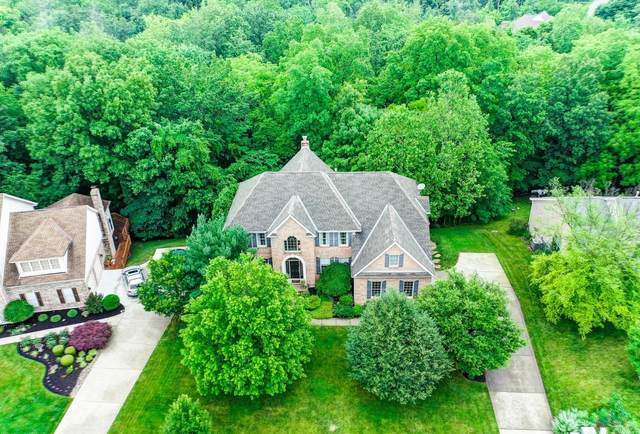 1769 Cottontail Drive, Miami Twp, OH 45150 (MLS #1704581) :: Bella Realty Group