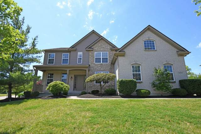 6433 Rosewood Lane, Mason, OH 45040 (MLS #1704564) :: Bella Realty Group