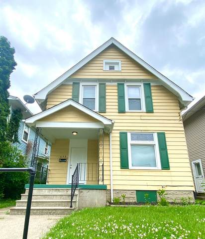 679 Franklin Street, Hamilton, OH 45013 (MLS #1704777) :: Bella Realty Group