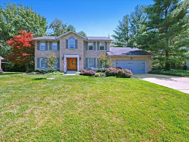 6175 Ivy Woods Court, Deerfield Twp., OH 45040 (#1704782) :: The Chabris Group