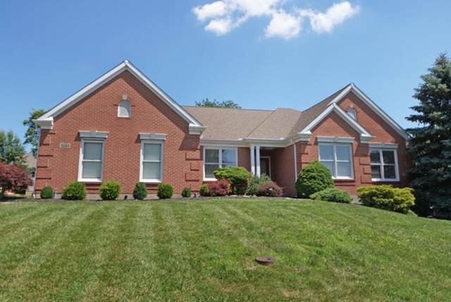 6144 Holly Hill Lane, West Chester, OH 45069 (MLS #1704786) :: Apex Group