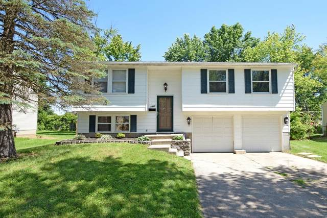 2946 Windsong Drive, Colerain Twp, OH 45251 (#1704812) :: The Chabris Group