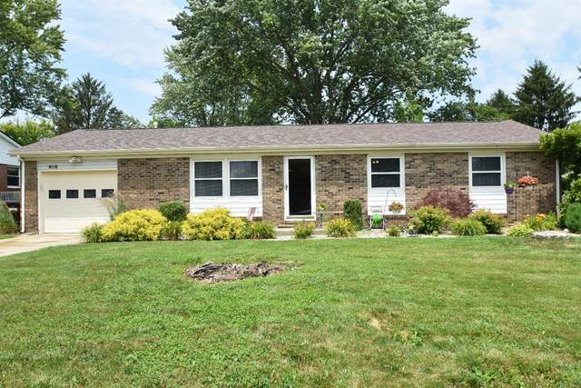 616 Brookview Court, Oxford, OH 45056 (MLS #1704781) :: Bella Realty Group