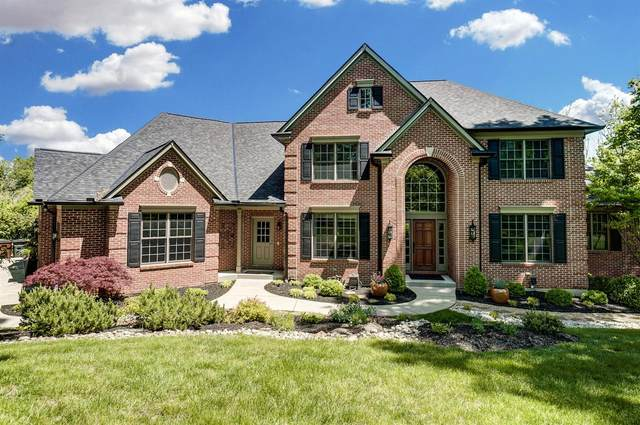 308 Summer View Drive, Anderson Twp, OH 45255 (#1704805) :: The Chabris Group