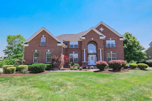 8237 Coral Bell Court, Liberty Twp, OH 45044 (MLS #1704599) :: Apex Group