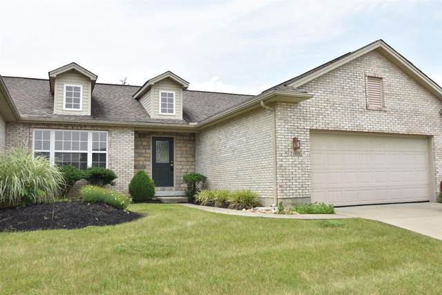 2105 Pine Valley Drive, Hamilton, OH 45013 (MLS #1704765) :: Bella Realty Group