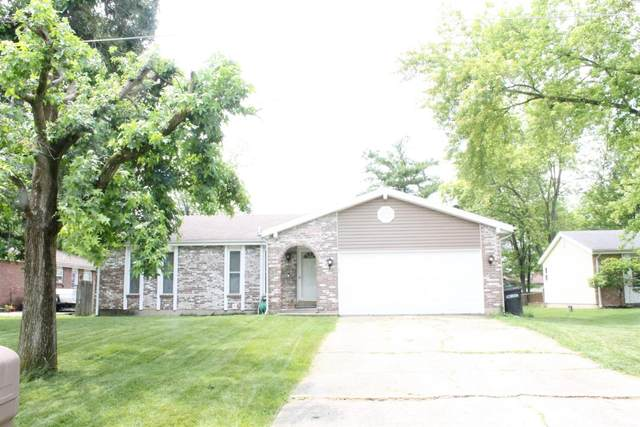 6871 Lancaster Drive, Franklin, OH 45005 (MLS #1704660) :: Bella Realty Group