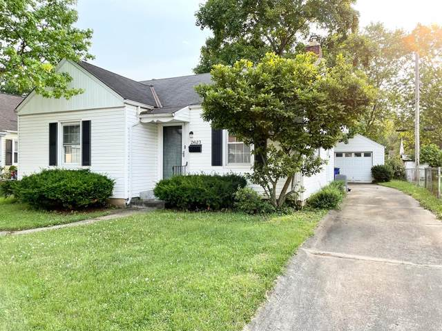 2623 Andrew Avenue, Hamilton, OH 45015 (#1704857) :: The Chabris Group