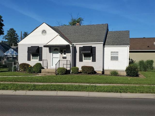 3220 River Road, Hamilton, OH 45015 (#1704771) :: The Chabris Group