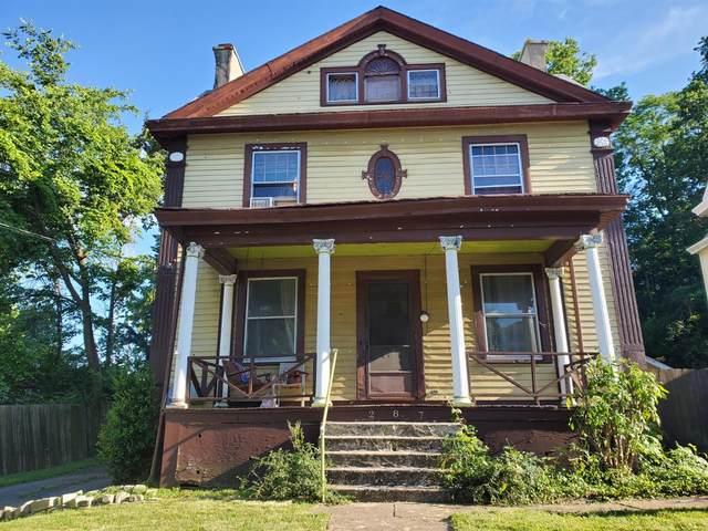 287 Earnshaw Avenue, Cincinnati, OH 45219 (#1704876) :: The Huffaker Group