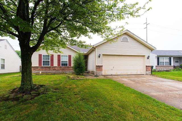 10145 Pippin Meadows Drive, Colerain Twp, OH 45231 (#1704854) :: The Huffaker Group