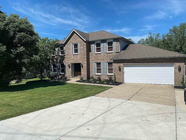 6483 Yankee, Middletown, OH 45044 (#1704905) :: The Huffaker Group
