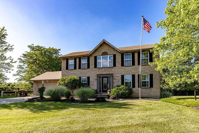 6168 Juneberry Court, Liberty Twp, OH 45011 (MLS #1704909) :: Bella Realty Group