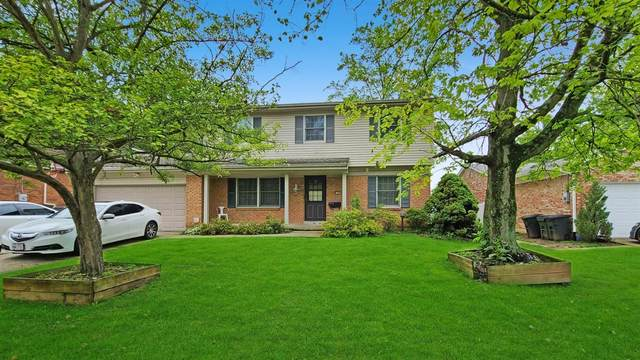 1769 Forester Drive, Springfield Twp., OH 45240 (MLS #1704518) :: Bella Realty Group