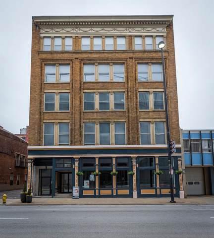 335 W Fifth Street #102, Cincinnati, OH 45202 (MLS #1704965) :: Bella Realty Group