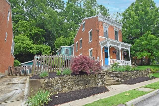 1638 Otte Avenue, Cincinnati, OH 45223 (MLS #1704990) :: Bella Realty Group