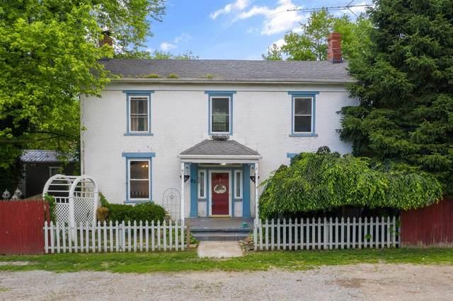 83 S First Street, Clarksville, OH 45113 (#1704943) :: Century 21 Thacker & Associates, Inc.