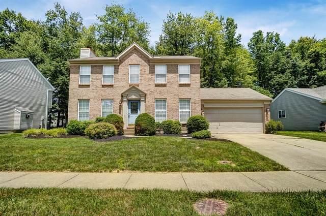 1514 Creekside Road, Batavia Twp, OH 45102 (MLS #1705025) :: Bella Realty Group