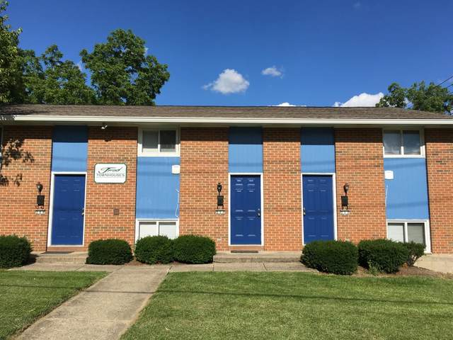 209 S Main Street, Oxford, OH 45056 (MLS #1705042) :: Bella Realty Group