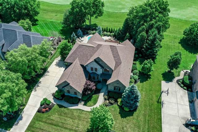 8283 Alpine Aster Court, Liberty Twp, OH 45044 (MLS #1705045) :: Bella Realty Group