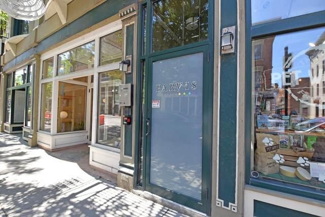 1407 Vine Street #401, Cincinnati, OH 45202 (MLS #1705020) :: Bella Realty Group