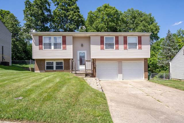 5426 Boutique Court, Delhi Twp, OH 45238 (MLS #1704989) :: Bella Realty Group