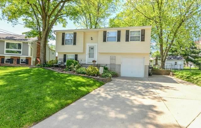 836 James Drive, Mason, OH 45040 (MLS #1705125) :: Bella Realty Group