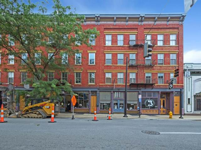 1410 Main Street 2B, Cincinnati, OH 45202 (MLS #1704349) :: Bella Realty Group