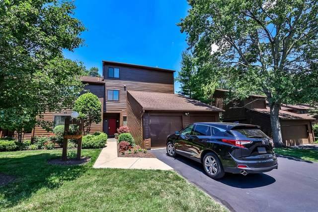 8552 Wyoming Club Drive, Springfield Twp., OH 45215 (MLS #1705177) :: Bella Realty Group