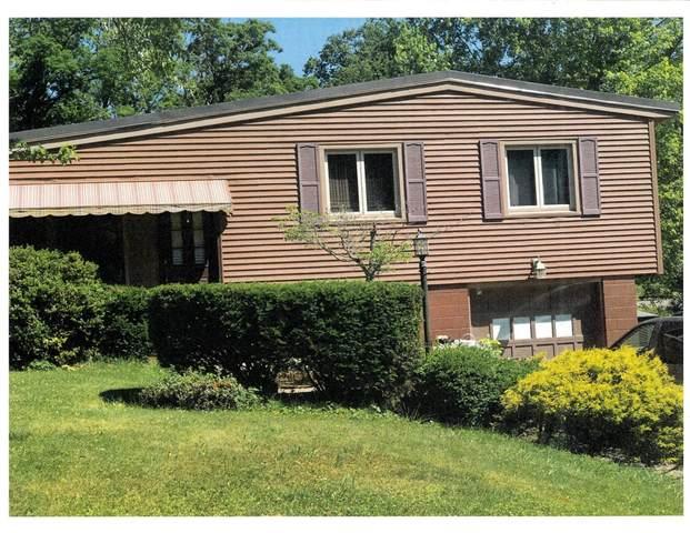 338 Chillicothe Avenue, Hillsboro, OH 45133 (MLS #1704192) :: Bella Realty Group