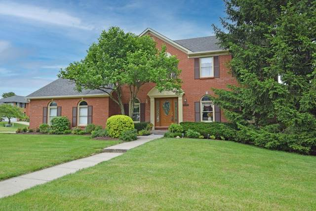 5641 Heron Drive, West Chester, OH 45069 (MLS #1705172) :: Bella Realty Group
